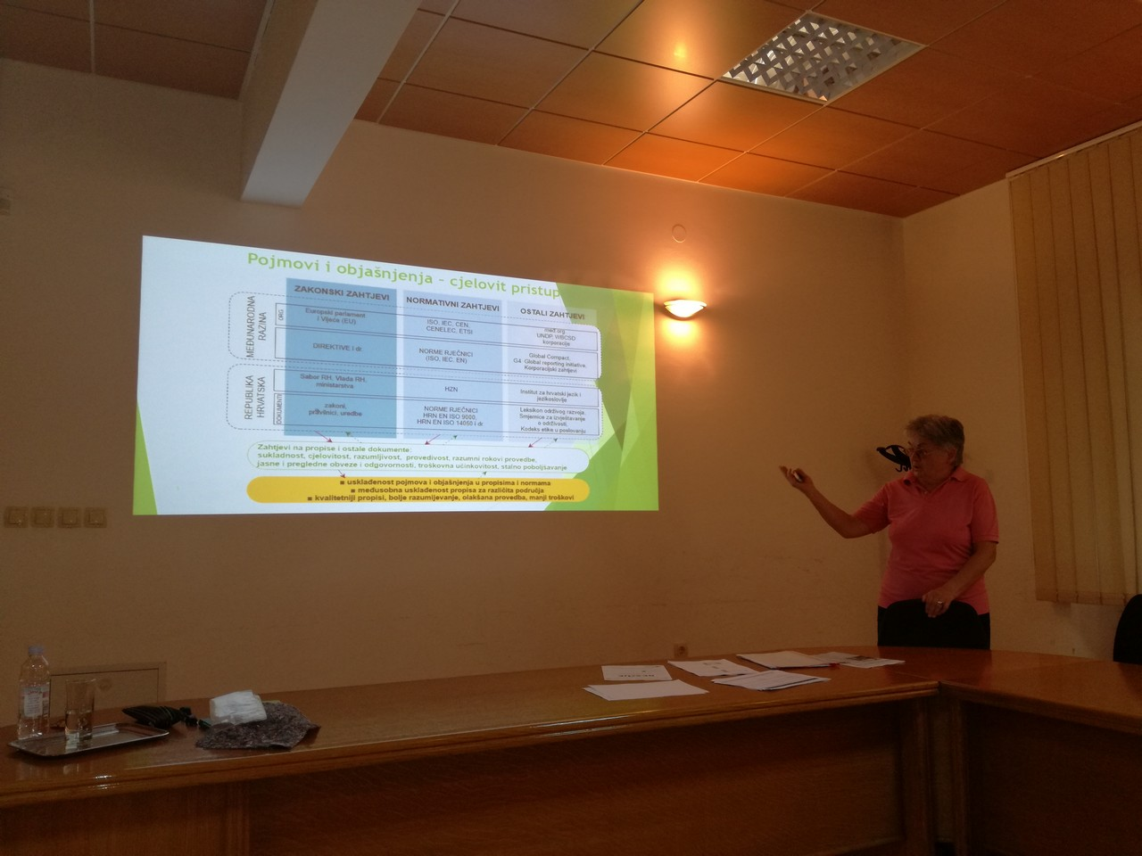 Interaktivno predavanje