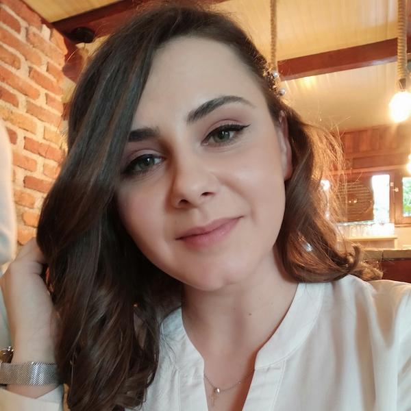 Ivana Buljeta, mag. ing. techn. aliment.