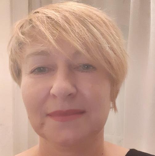 Marija Šilješ, tehnički suradnik