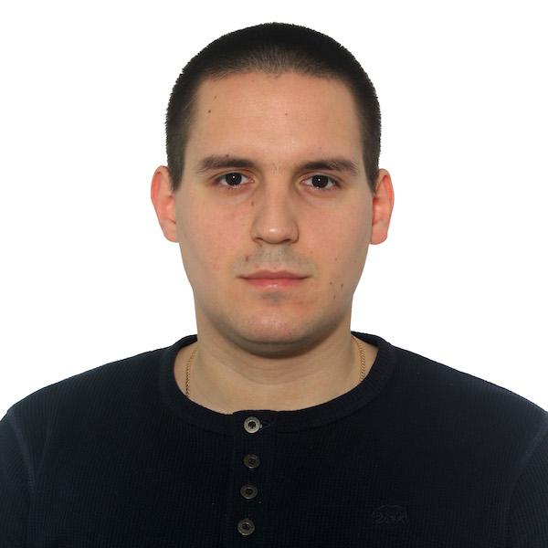 Josip Lukić, mag. ing. techn. aliment.