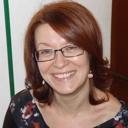 prof. dr. sc. Sandra Budžaki