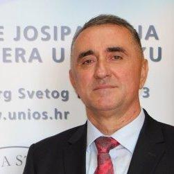 prof. dr. sc. Drago Šubarić
