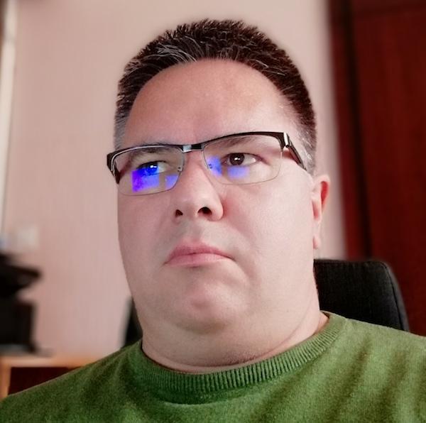 izv. prof. dr. sc. Frane Čačić Kenjerić