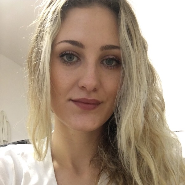 Gordana Šelo, mag. ing. proc.