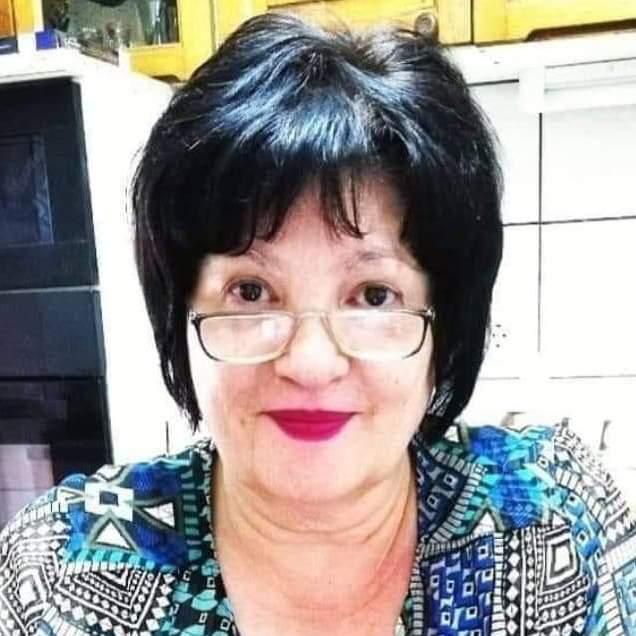 Ljubica Zorman