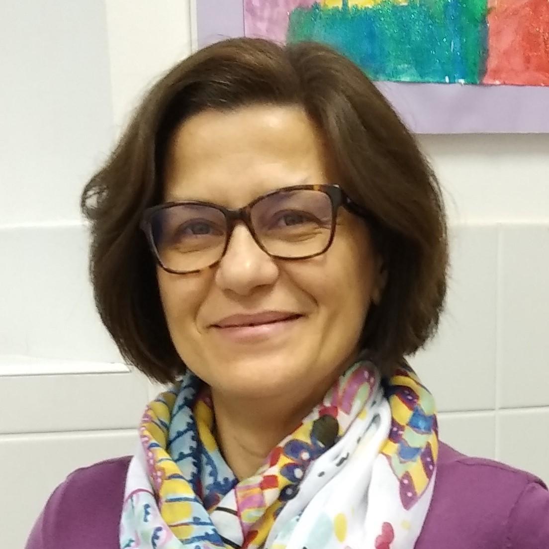prof. dr. sc. Mirela Planinić