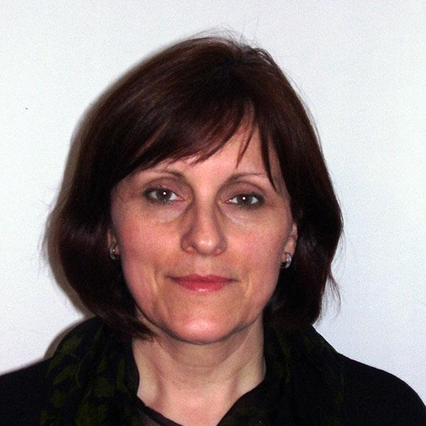 prof. dr. sc. Ljiljana Primorac