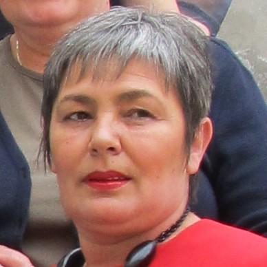 Ruzica Jakšetić