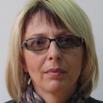 Sanda Hasenay, knjižničarska savjetnica, voditeljica kjnižnice