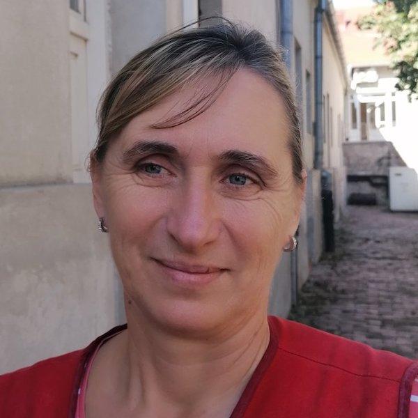 Sanja Ivković