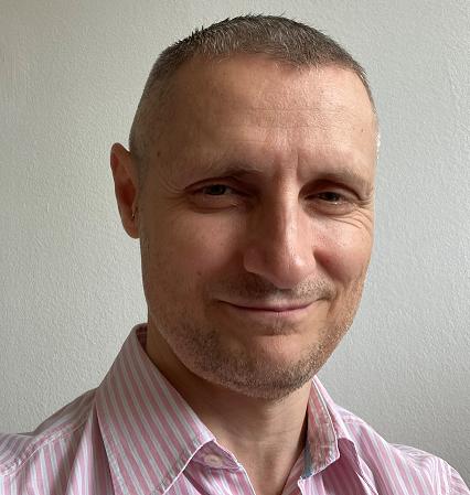 prof. dr. sc. Tomislav Klapec