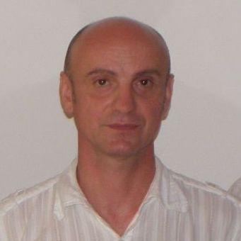 prof. dr. sc. Vinko Krstanović