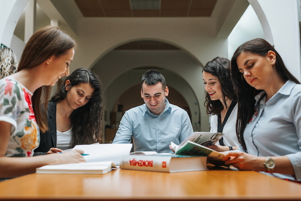 ERASMUS+ natječaj za studente