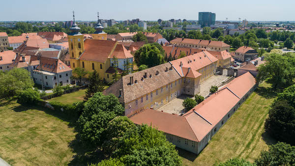 OBAVIJEST o javnoj obrani teme doktorske disertacije Mirjana Lončar, mag. ing. oecoing.
