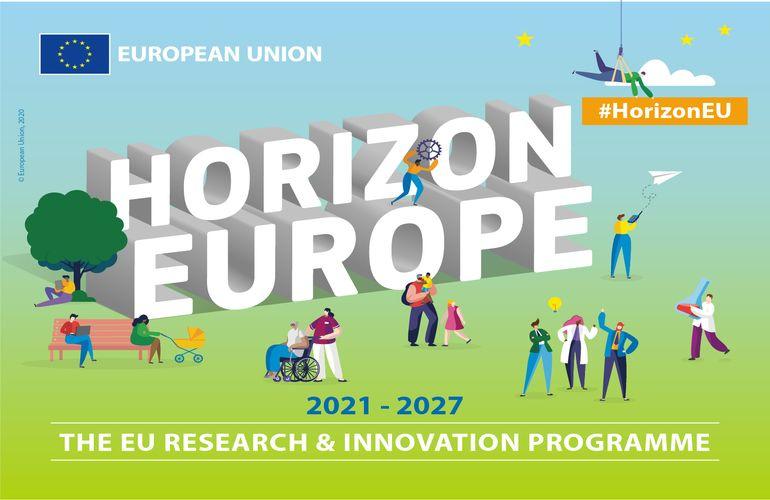 Obzor Europa (Horizon Europe)