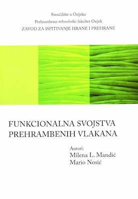 Funkcionalna svojstva prehrambenih vlakana