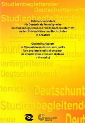 Rahmencurriculum fuer Deutsch