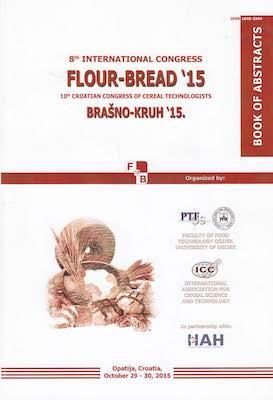 Brašno – kruh '15.