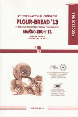 Brašno – kruh '13.