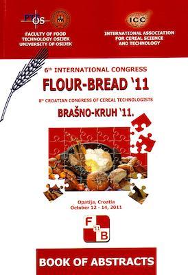 Brašno – kruh '11