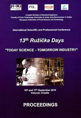 Danas znanost - sutra industrija