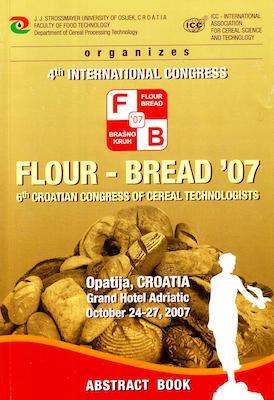 Brašno – kruh '07.