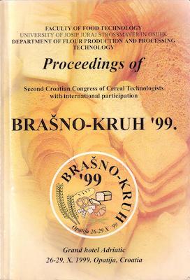 Brašno - kruh '99