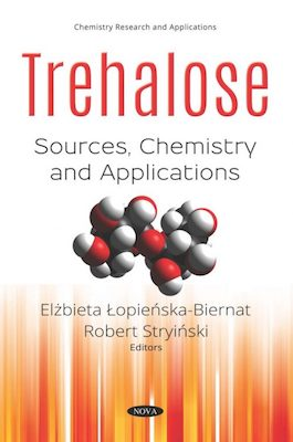 Trehalose Application in Fruit Products